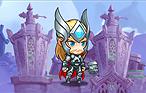 [Giới thiệu hero] Thor