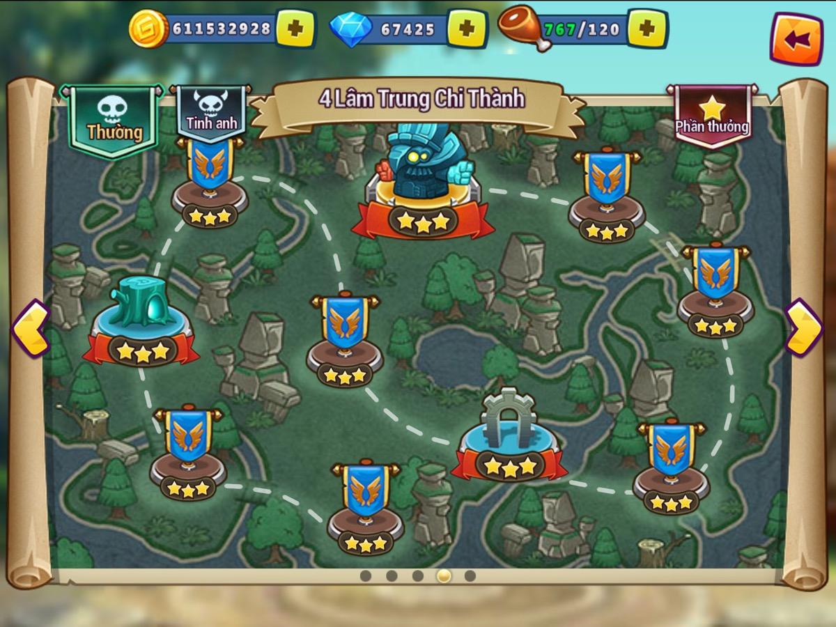 Bùm Chíu: Chia sẻ cách kiếm vàng cực dễ cho game thủ