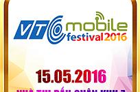 【CÔNG CÁO】VTC Mobile Festival – Offline Game Kiếm hiệp tình duyên